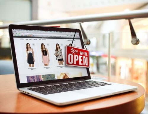 5 λόγοι να κάνετε μία επιχείρηση στο internet