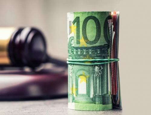 Διαγραφή χρέους 214.000 € σε επιχειρηματία.